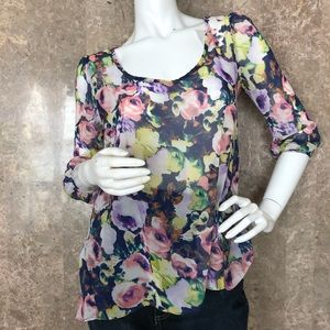 Offers Welcome! Beautiful Soprano Blouse